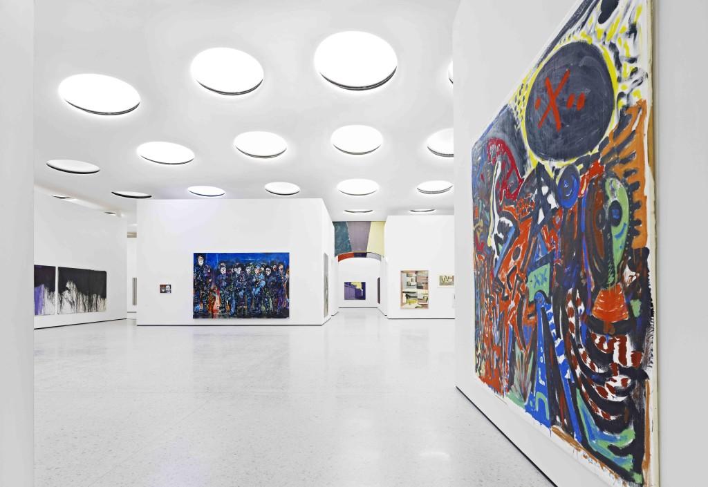 Städel Museum extension » CityvisionWeb