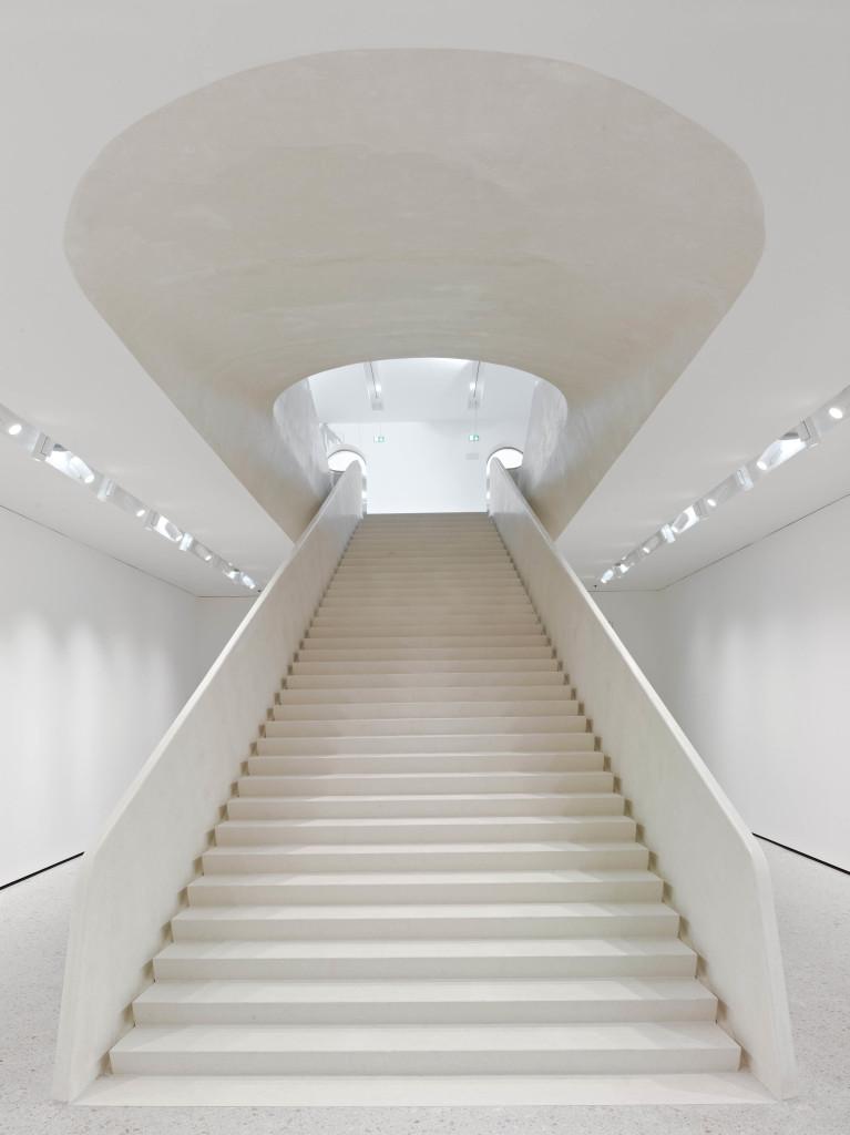 ©schneider+schumacher_c Norbert Miguletz_smaller Staedel Staircase 01