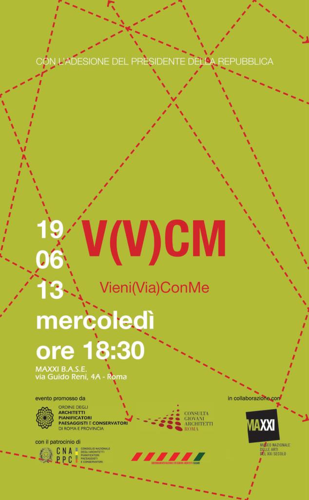 VVCM2013-locandina