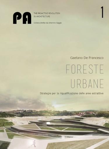 gaetano de francesco - foreste urbane