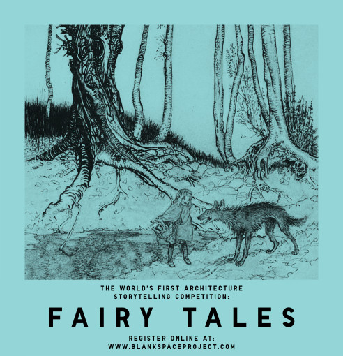 Fairy Tales Competition