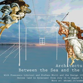 architecture between