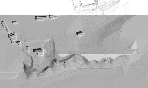 KAAN Architecten-PLANTA_2-site context