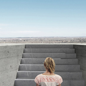 KAAN Architecten-PLANTA_4-roof view
