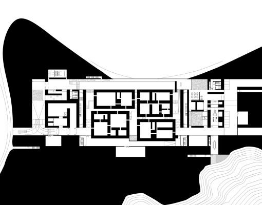 KAAN Architecten-PLANTA_5-plan