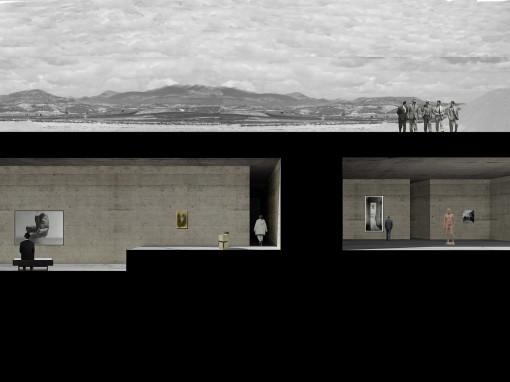 KAAN Architecten-PLANTA_8-section