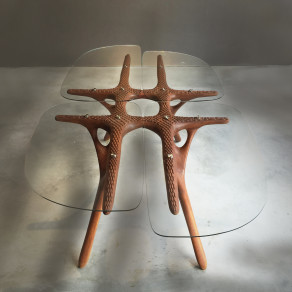 WISHBONE TABLE 3