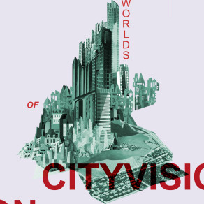 Worlds of Cityvision XS - Poster Favara